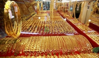 Dự báo giá vàng ngày 18/8: Có thể sẽ tăng trở lại trong phiên giao dịch sáng mai