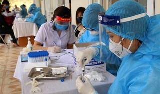 Thêm 7 ca Covid-19, Hà Nội và Hải Dương có 3 bệnh nhân