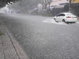 Bắc Bộ và Bắc Trung Bộ tiếp tục mưa lớn