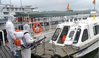 TP.HCM: 14 tàu nhập cảnh, một thuyền viên đưa đi cách ly tập trung