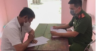 Người đàn ông tự ý rời khỏi khu cách ly ở Nghệ An về nhà