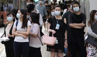 Hong Kong: Một bệnh nhân Covid-19 tái dương tính sau 4 tháng hồi phục