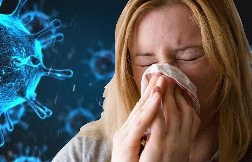 Đã xác định được thứ tự xuất hiện các triệu chứng Covid-19