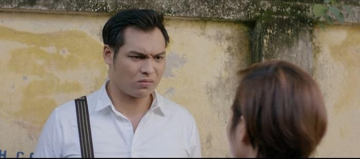 Tình yêu và tham vọng tập 47: Minh bắt đầu nghi ngờ Tuệ Lâm, Đông Phương chia tay?