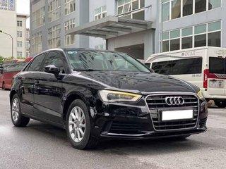 Triệu hồi xe Audi A3 tại Việt Nam do lỗi hộp số