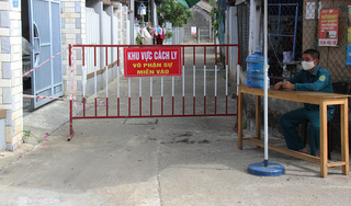 23 học sinh ở Quảng Nam phải cách ly sau khi thi tốt nghiệp THPT