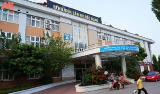 Thấy gì từ quản lý, sử dụng vốn đầu tư tại Bệnh viện Sản Nhi Bắc Giang?
