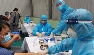 Bình Định giãn cách xã hội các đối tượng nguy cơ cao nhiễm Covid-19