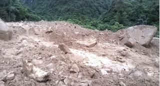 Tin tức trong ngày 18/8: Sạt lở đất ở Tam Đường (Lai Châu), 1 người chết