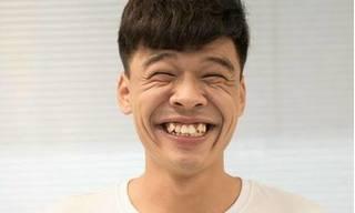Diễn viên hài Trung Ruồi vỡ òa hạnh phúc khi chính thức lên chức bố