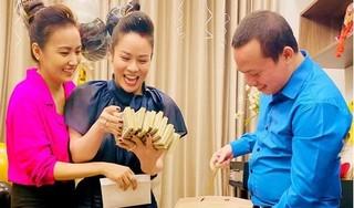 Nhật Kim Anh hé lộ được 'tặng nóng' 2 tỷ trong ngày sinh nhật