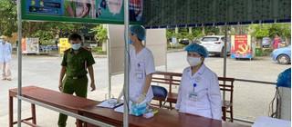 Cô gái 22 tuổi về từ Trung Quốc không khai báo y tế, trốn cách ly