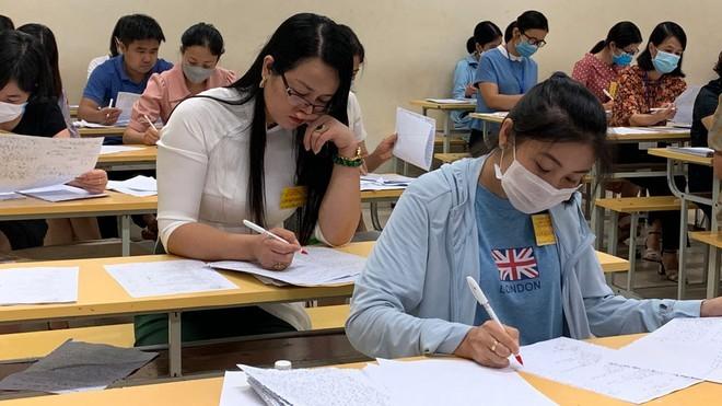 Đắk Nông hoàn thành công tác chấm thi tốt nghiệp THPT, điểm cao nhất là 9,8