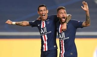 Tin tức thể thao nổi bật ngày 19/8/2020: PSG vào chung kết Champions League