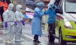 Ấn Độ có ca Covid-19 mới cao nhất thế giới, Brazil đứng đầu về số ca tử vong