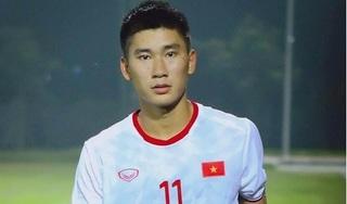 Lộ diện cầu thủ thay thế Quang Hải trên hàng công U22 Việt Nam?