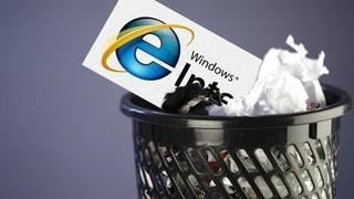 Microsoft xác nhận 'khai tử' trình duyệt huyền thoại Internet Explorer