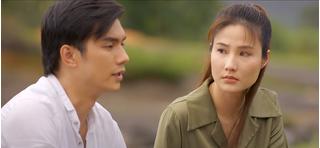 'Tình yêu và tham vọng' tập 48: Sau khi biết sự thật, Minh đoạn tuyệt với Tuệ Lâm