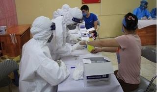 TP HCM mở rộng đối tượng bắt buộc khai báo y tế và lấy mẫu xét nghiệm