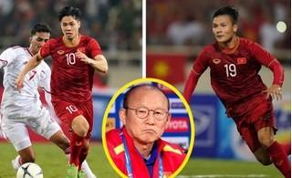 Tuyển Việt Nam thi đấu vòng loại World Cup vào kỳ nghỉ Tết nguyên Đán?