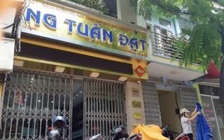 Chủ tiệm vàng ở Hà Nội trình báo mất trộm 350 cây vàng