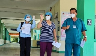 Thêm 7 bệnh nhân Covid-19 được xuất viện