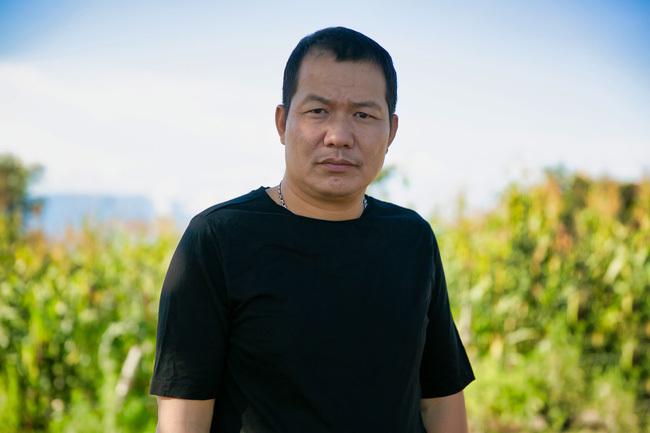 Những hình ảnh đầu tiên của phim kinh dị về 'Ma đói'  được hé lộ đã gây xôn xao làng phim Việt