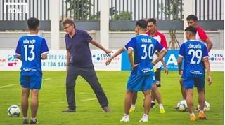 Chỉ có 1 cầu thủ HAGL được triệu tập lên U19 Việt Nam