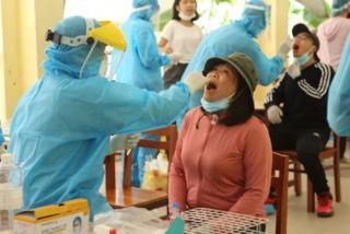 Tin tức trong ngày 19/8: Hà Nội mở rộng xét nghiệm PCR để phòng chống Covid-19