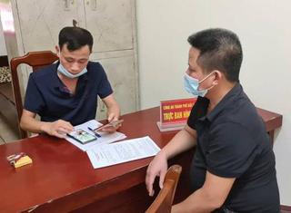 Công an Bắc Ninh triệu tập chủ quán chửi bới, bắt khách quỳ xin lỗi
