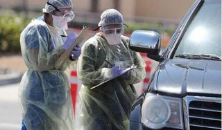 Hơn 22,5 triệu người nhiễm Covid-19 trên toàn cầu