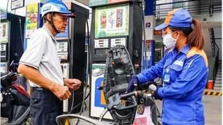 Giá xăng dầu 24/8: Giá dầu lao dốc mạnh
