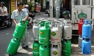 Giá gas hôm nay 20/8: Dịch Covid-19 đẩy giá gas tiếp tục tăng
