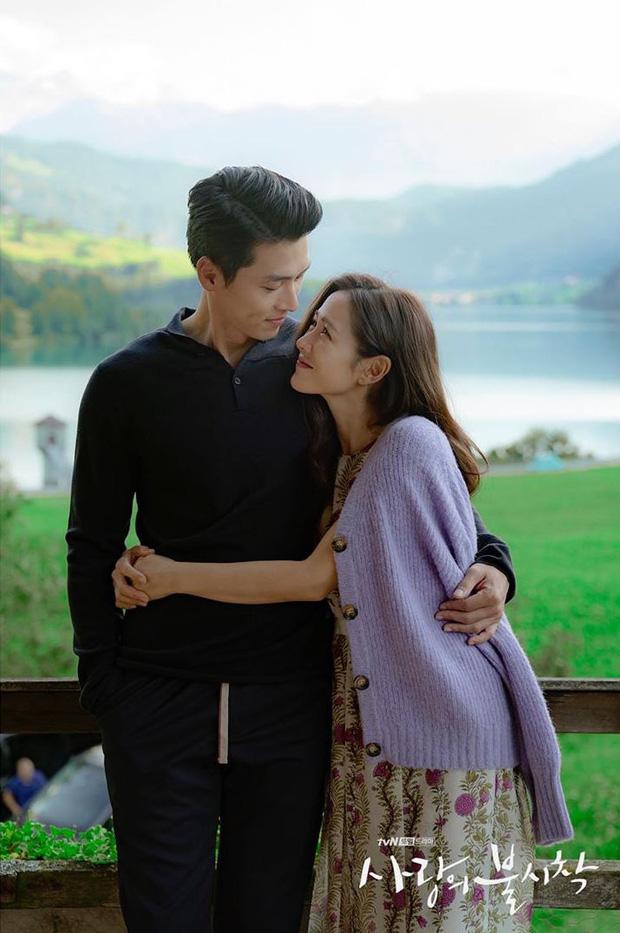 Hyun Bin và Son Ye Jin được người trong cuộc xác nhận đang hẹn hò nhưng quyết giữ bí mật vì sợ đổ vỡ