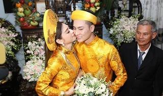 Lâm Khánh Chi đáp trả thâm thúy khi bị đồn làm hợp đồng tình yêu với chồng