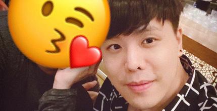 Hậu chia tay Liz Kim Cương, Trịnh Thăng Bình hé lộ về 'người mới'