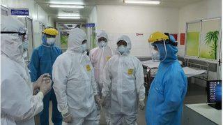 Bộ Y tế rút chuyên gia phòng, chống dịch Covid-19 từ Đà Nẵng về Hà Nội