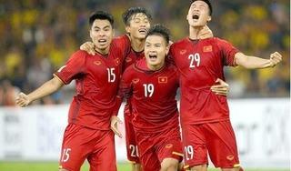 FIFA ra thông báo mới về lịch thi đấu vòng loại World Cup 2022