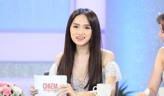 Hoa hậu Hương Giang bật mí từng bị bạn trai lừa cả tình lẫn tiền