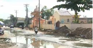 Tin tức trong ngày 20/8: Đường bộ ngập như sông tại Cần Thơ
