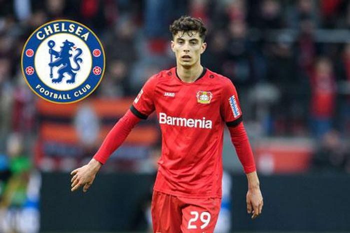 Chelsea chi 200 triệu euro 'thần đồng nước Đức'