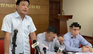 Khởi tố, bắt tạm giam Tổng giám đốc Công ty Cấp thoát nước Hà Nội