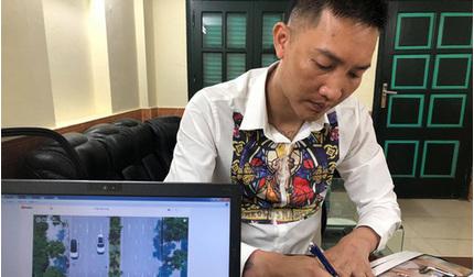 Huấn 'Hoa Hồng' lại bị xử phạt vì xúc phạm công chức TP.HCM