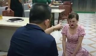 Cô gái bị chủ quán nướng tại Bắc Ninh bắt quỳ gối chính thức lên tiếng