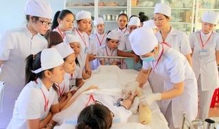 Đại học Y Hà Nội công bố 90 thí sinh đầu tiên được tuyển thẳng vào trường
