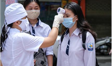 Hơn 2.000 học sinh ở TP.HCM tiếp tục nghỉ học để phòng dịch Covid-19
