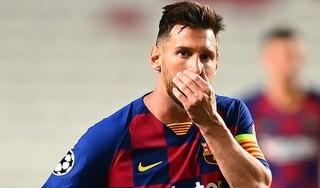 Messi vẫn phũ phàng ra đi sau cuộc gặp gỡ với HLV Ronald Koeman