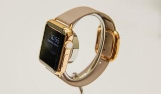 Apple Watch Series 6 sẽ có phiên bản bằng vàng