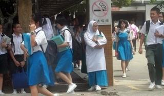 Học sinh ở Malaysia sẽ bắt đầu năm học mới từ 20/1