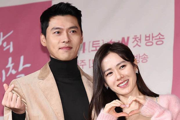 Rộ thông tin Hyun Bin - Son Ye Jin sắp thông báo đám cưới, tiết lộ luôn địa điểm tổ chức hôn lễ